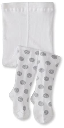EsTong Baby Girl 4-Pair-Pack Bow-knot Cotton Leggings