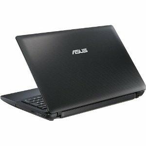 Asus X54C-BBK7 laptop PC, Intel B960 2.2GHz,
