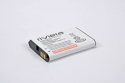 Riviera 1000mAh Battery (For Micromax X103i)