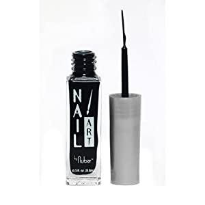 Nubar Nail Art Striper - Black