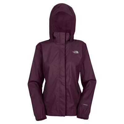 THE NORTH FACE Damen Jacke Resolve, baroque purple, XS, T0AQBJVA5