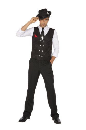 1920\u0027s Costume Ideas To Use At A Costume Party Or On