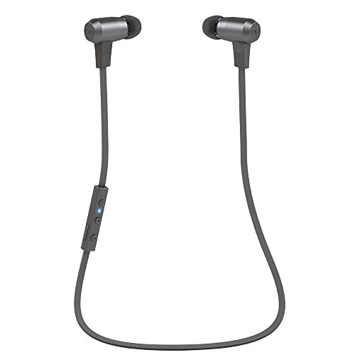Optoma NuForce BE6 Wireless Bluetooth Earphones