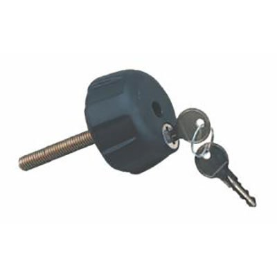Sportrack Hitch Rack Locking Knob With Bolt front-670344