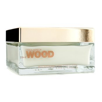 Dsquared2 She Wood (Hydration)2 Body Cream 200ml/7oz by DSQUARED2