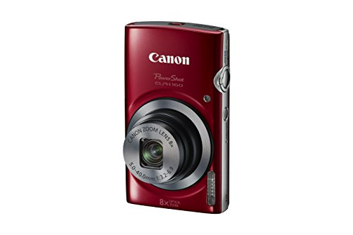 canon-powershot-elph-160-red