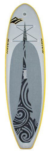 Naish Mana AIR inflatable Stand-up Paddle Board