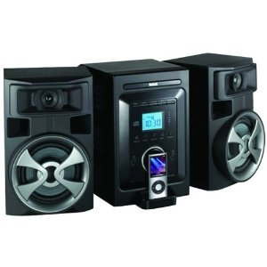 Rca Rs2696I Speaker Systemwith Ipod Dock