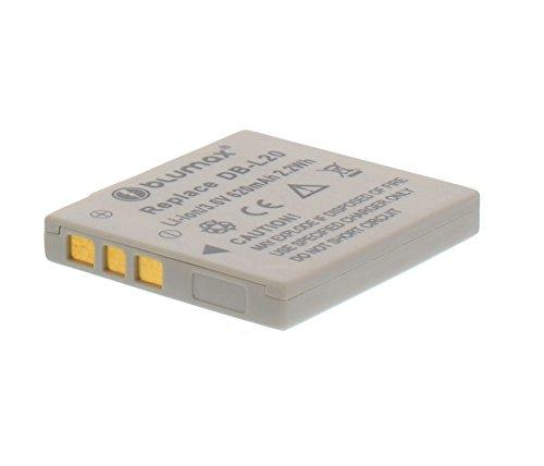 inveror-db-l20-db-l20a-620mah-36v-compatible-batterie-pour-sanyo-vpc-j4-e7-e60-e6-cg6-cg9-ca9-ca8-c6
