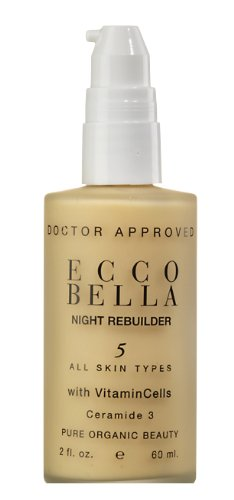 Ecco Bella Night Rebuilder with VitaminCells