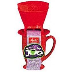 Melitta 64012 Ready Set Joe One Cup Coffee Maker from Melitta