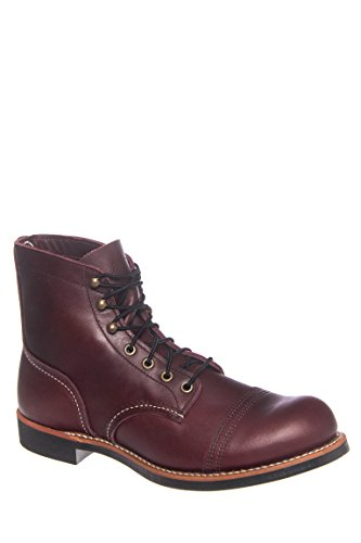 Men's Iron Ranger Ankle Boot
