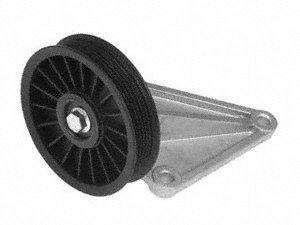 Dorman 34174 HELP! Air Conditioning Bypass Pulley