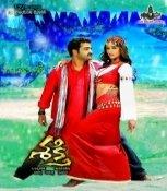 Shakti(Telugu)DVD