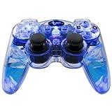 echange, troc Pad Lava Glow PS2 - Bleu