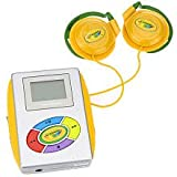 Crayola MP3 Player - Crayola 2GB