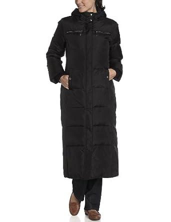 "MICHAEL Michael Kors Women's 50"" Full Length Down Coat"