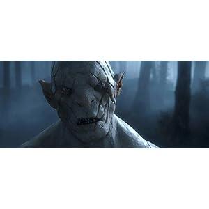 Le Hobbit - La désolation de Smaug - BLURAY + DIGITAL HD Ultraviolet [Blu-