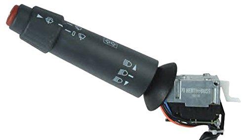 HERTH + BUSS elparts 70481186Interruptor de columna de dirección