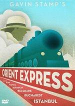 Gavin Stamp's Orient Express [DVD]