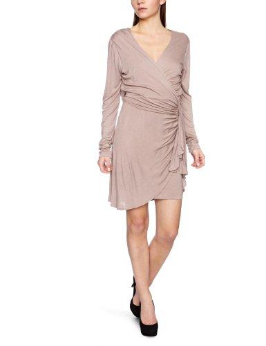 RELIGION LTD Spun Side Tie Wrap Women's Dress