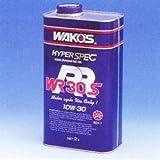 ワコーズ WR30S ダブリューアールS ハイパースペックエンジンオイル 10W30 E011 2L E011 [HTRC3]