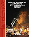 img - for Pumping and Aerial Apparatus Driver/Operator Handbook, 3/e, Text, IFSTA book / textbook / text book