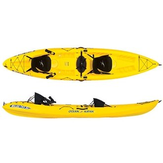 Best price malibu two xl angler tandem fishing kayak for Best tandem fishing kayak