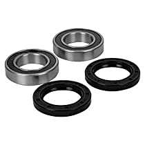 QuadBoss Wheel Bearing Kit 25-1534