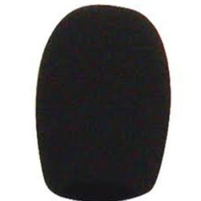 New Electro-Voice | Ev Wspl-2, Foam Windscreen For Pl33 Kick Drum Microphone - Black