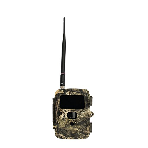 Covert Code Black Verizon Camera, Mossy Oak Break-Up Country