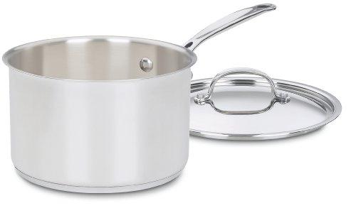 Cuisinart Steamer front-504400