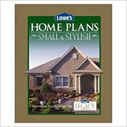 Lowe 39 S Home Plans Small Stylish Lowe 39 S 9781586780487