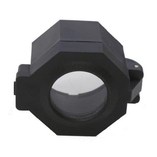 Insight Technology Flip Cap, Lens Colors Insight Technology Flip Cap, Hex, Clear Fc1-C13B1-Mb01