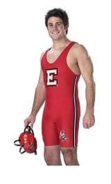 Cliff Keen L74SBJ Custom Wrestling Singlet (Call 1-800-234-2775 to order)