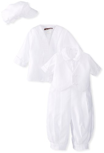 Newborn Boy Christening Outfit