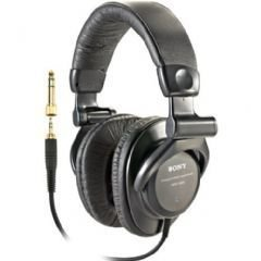 Sony Studio Monitor MDR-V600 Stereo Headphone