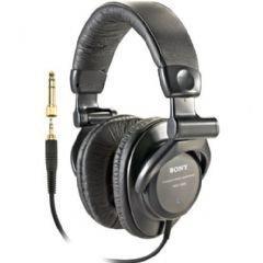 Sony Studio Monitor MDR-V600 Stereo Headphone