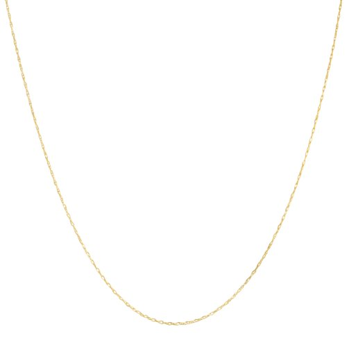 solid-14k-yellow-gold-07mm-thin-rope-chain-18-inch