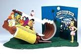 Flintstones at the Drive-in - Hanna Barbera - Series 2