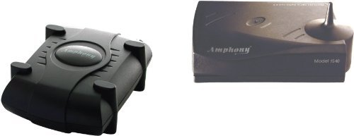 5.8 Ghz Wireless Speaker Kit, Model 1540