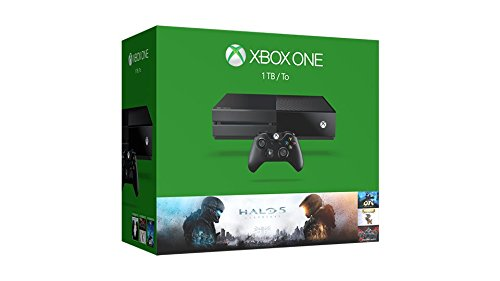 Microsoft-Xbox-One-1TB-Spring-Bundle