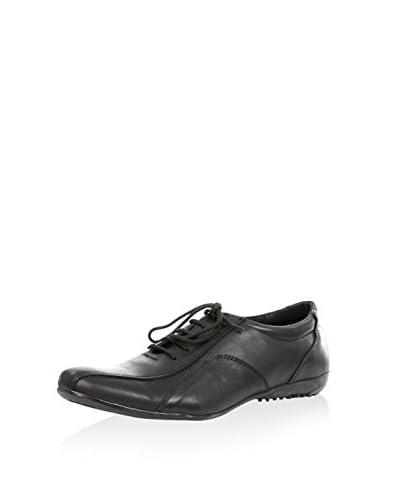Noex Zapatos de cordones