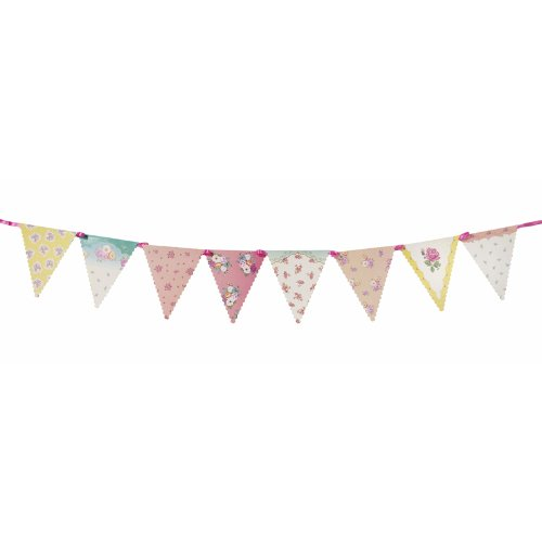 Talking Tables Utterly Scrumptious Paper Bunting - 1