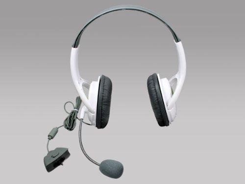Hootoo PC XBOX 360 Headset Kopfhörer mit Mikrofon