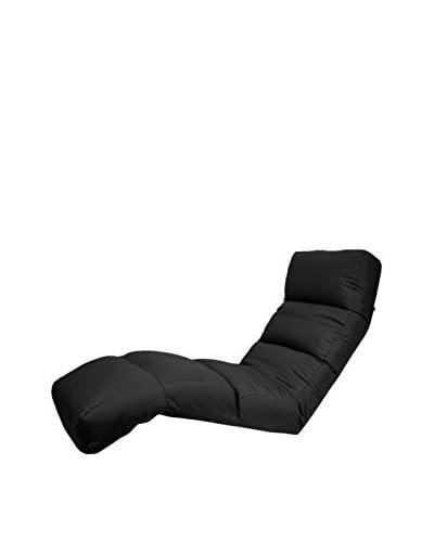 Serta Rocket Adjustable Gaming Chair, Black