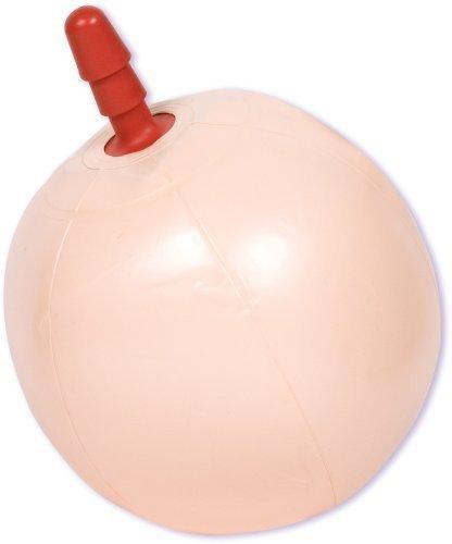 Doc Johnson Vac-U-Lock Easy Rider Ball