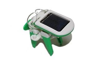 CSL Robotikits 6-in-1 Solar Kit