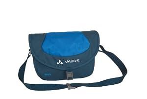 VAUDE Kinder Tasche Naaly, Marine/Blue, 18 x 25 x 6 cm, 2 Liter, 11425