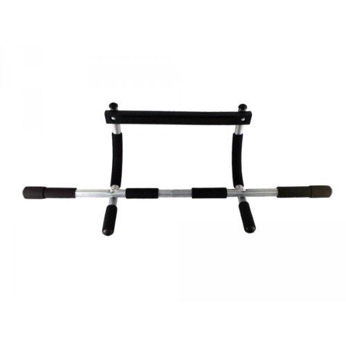 storaddict iron gym bar barre de traction barres de. Black Bedroom Furniture Sets. Home Design Ideas